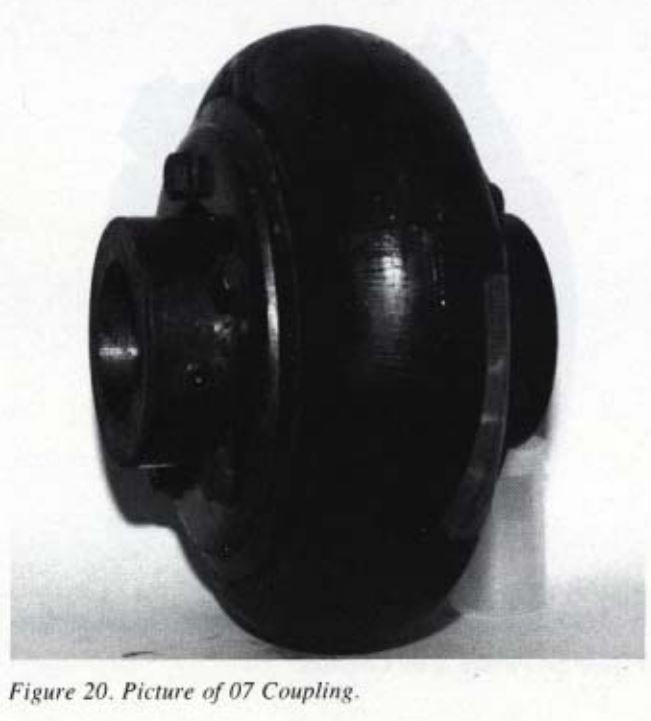 pump vibration