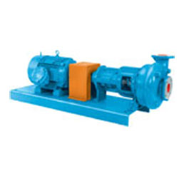 Goulds HS-HSD Pump