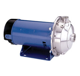 Xylem MCS Series Pump