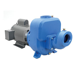 Xylem Model SP Pump
