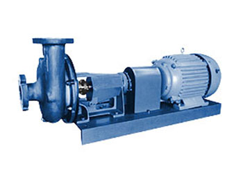 Vertiflo Series 1500 Pump