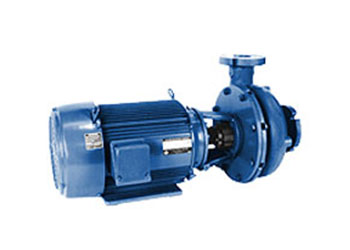 Vertiflo Series 1600 Pump