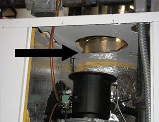 install-blower-motor