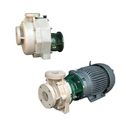 CECO Fybroc Pumps