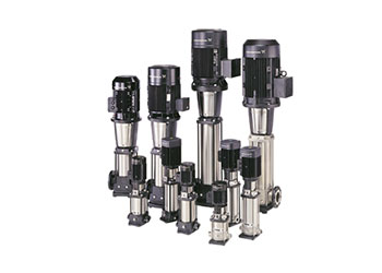 Grundfos CR Series