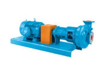 ITT Goulds HS/HSD Pump