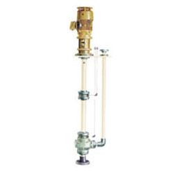 ITT Goulds NM 3196 Pump