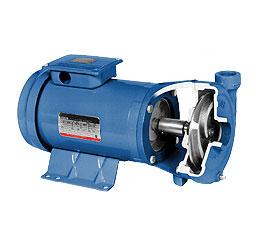 Vertiflo Model 1312 Pump