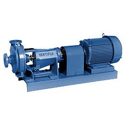 Vertiflo Series 1400LF Pump