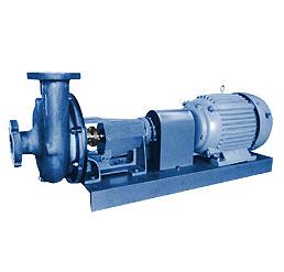 Vertiflo Series 1500 Pump