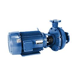 Vertiflo Series 1600 Pump