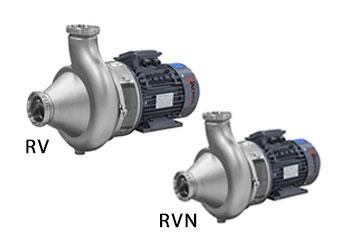 Inoxpa RV-RVN