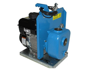 Xylem 2AM32-P Pump