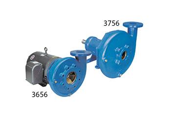 Xylem 3656-3756 Pump