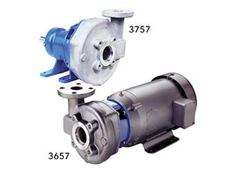 Xylem 3657-3757 Pump
