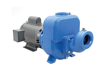 Xylem SP Pump