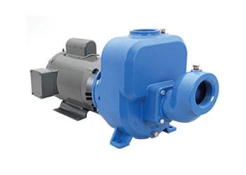 Xylem SP Pump
