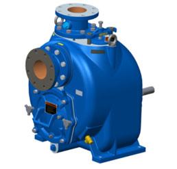 Weir WSP Pump