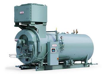 CBEX Elite Boiler
