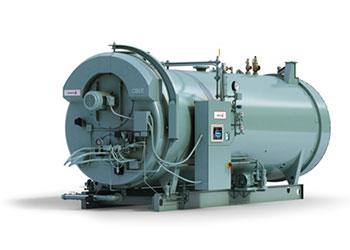 CBLE Boiler
