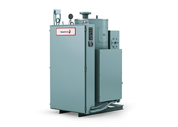 CB Electric-CR Boiler