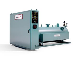 CB Electric-HSB Boiler