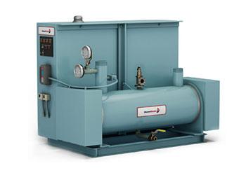 CB Electric-IWH Boiler