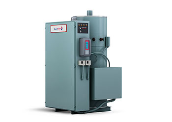 CB Electric-WB Boiler