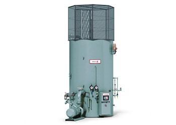 CB Electrode Boiler
