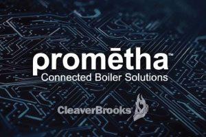 Cleaver-Brooks Prometha