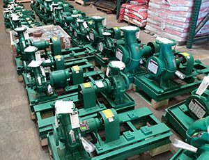 Commercial-Pumps-California