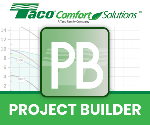 Taco Project Builder