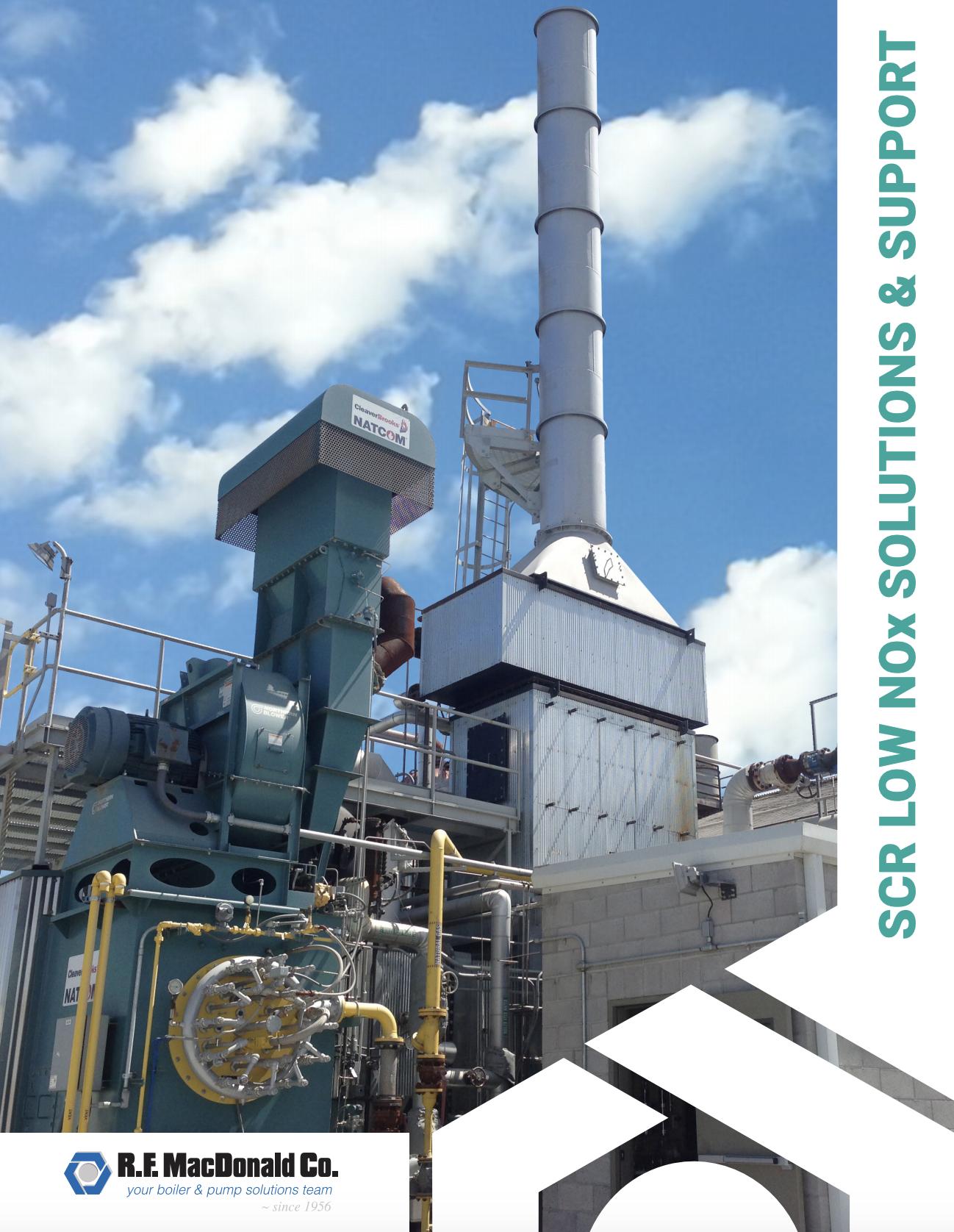 scr boiler installations