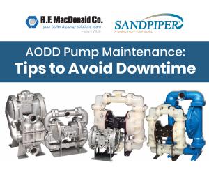 AODD Repair Tips