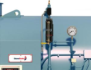 boiler safety controls