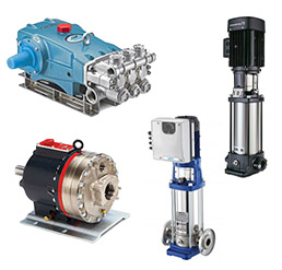 High-Pressure-Pumps