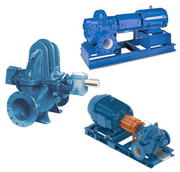 xylem-horizontal-split-case-pumps