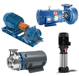 Centrifugal-Pumps