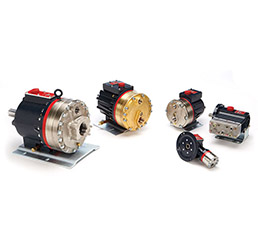 hydra-cell-pumps