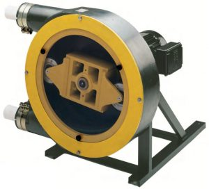 positive-displacement-pump-vector