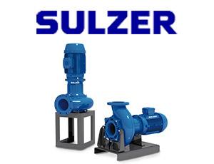 sulzer pumps ca