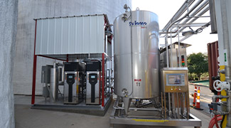 winery boilers