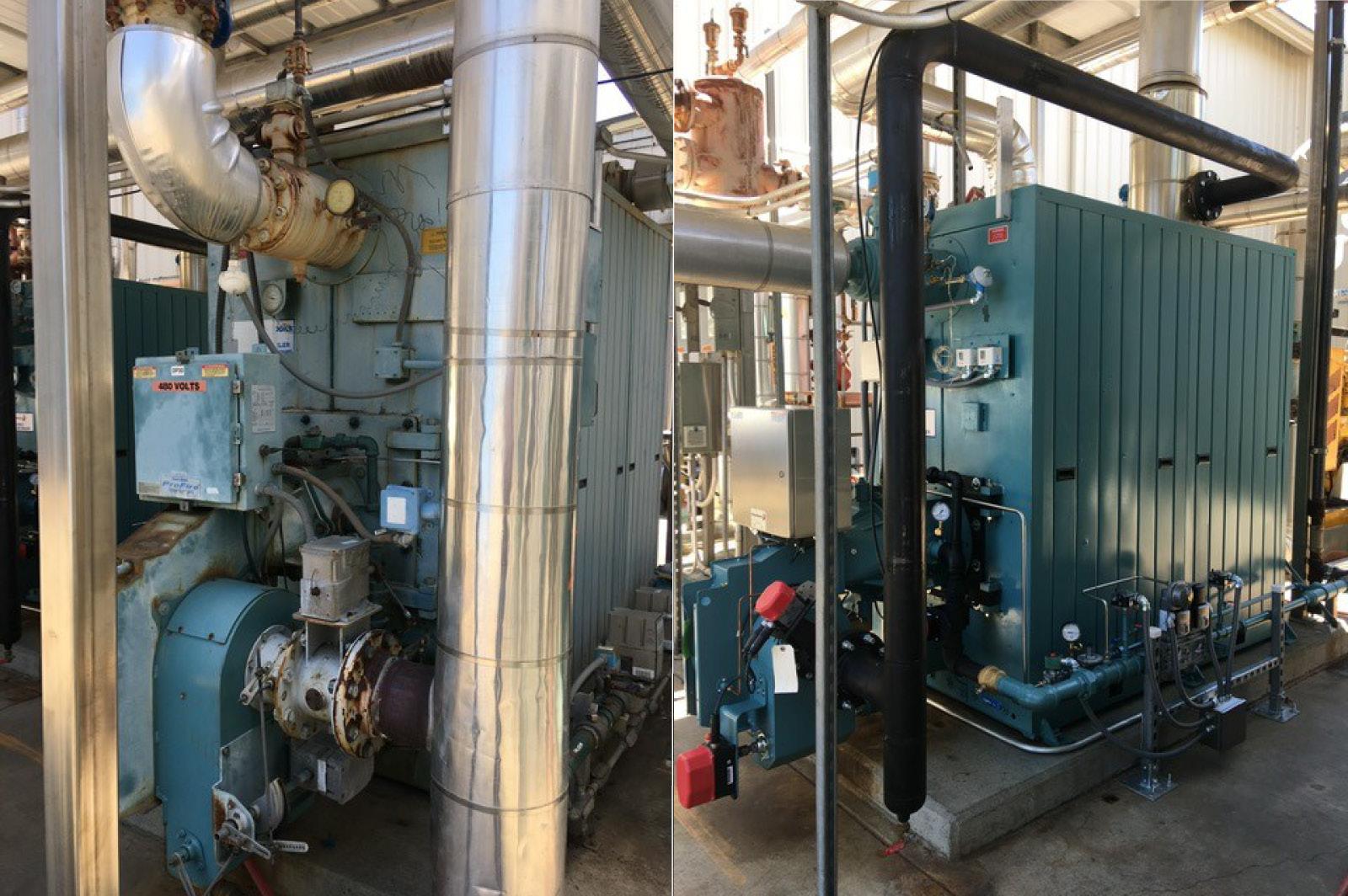 Boiler-Burner-Control-Panel