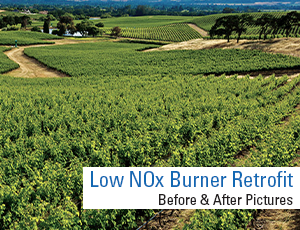 Burner-Retrofit-at-California-Winery