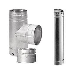 boiler-venting