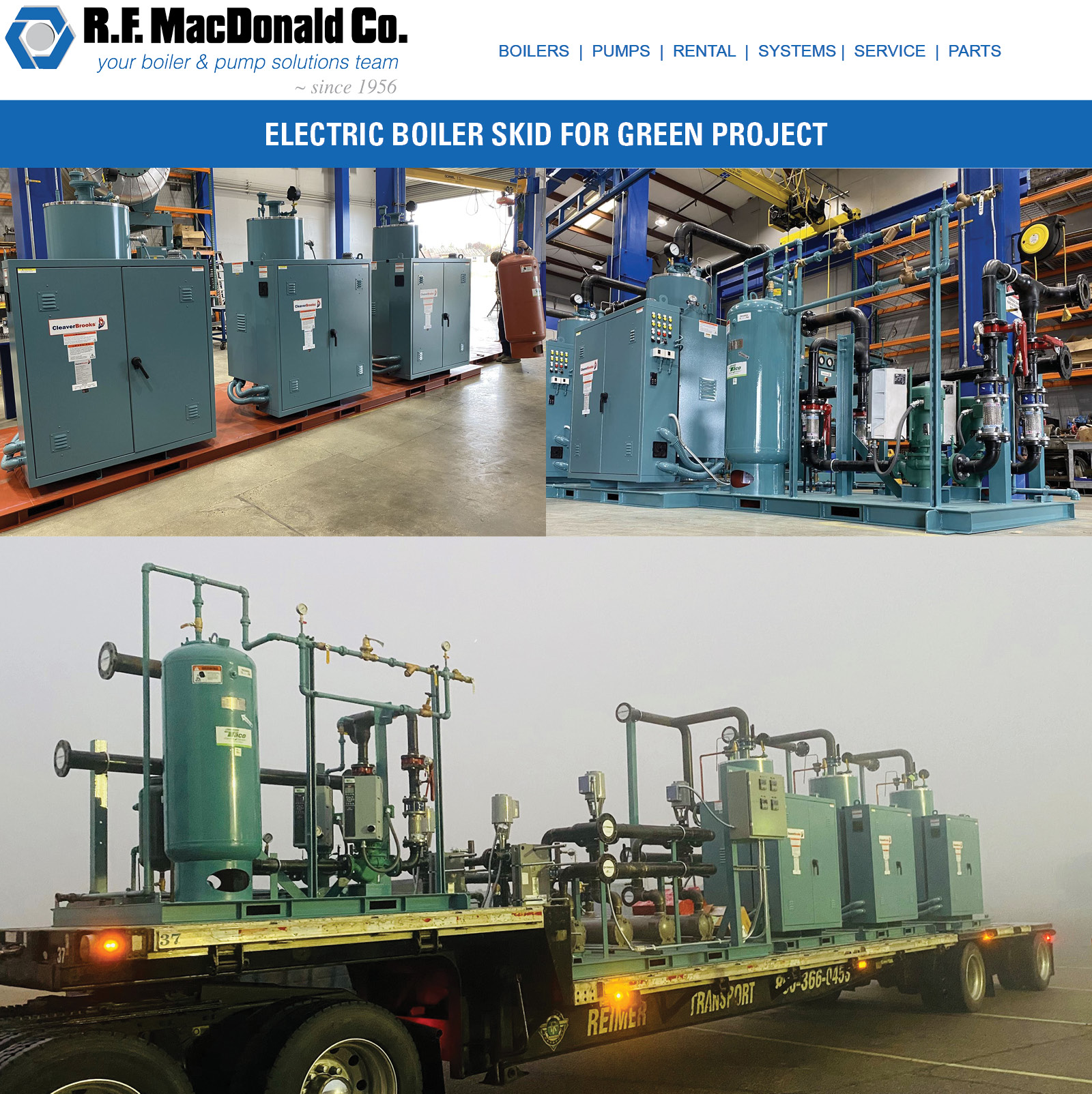 Electric-Boiler-Package-for-Plastics-Recycling