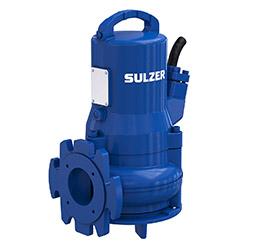 Sulzer-Submersible-Sump-Pumps