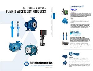 pumps-in-california