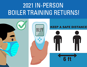 boiler-training-during-covid
