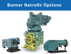 Burner-Retrofit-Options